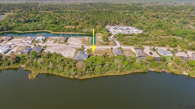 86 Lakewalk Dr N, Palm Coast, FL 32137 (MLS #266130) :: Olde Florida Realty Group