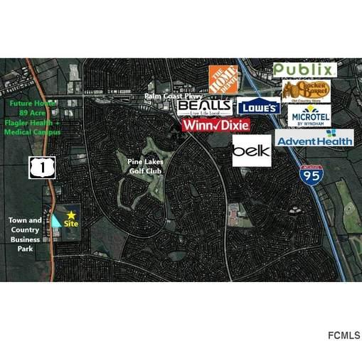4560 Us Hwy 1 N, Bunnell, FL 32110 (MLS #266142) :: Olde Florida Realty Group