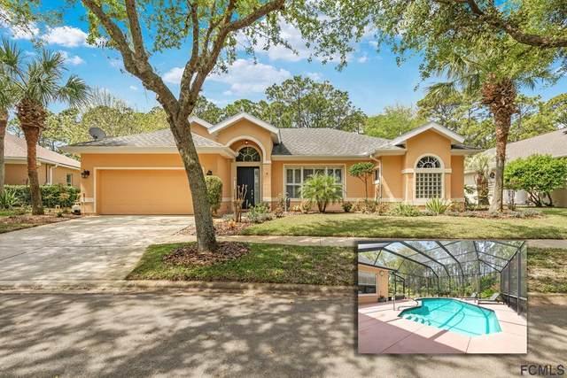 5 Players Circle, Palm Coast, FL 32137 (MLS #266151) :: Memory Hopkins Real Estate