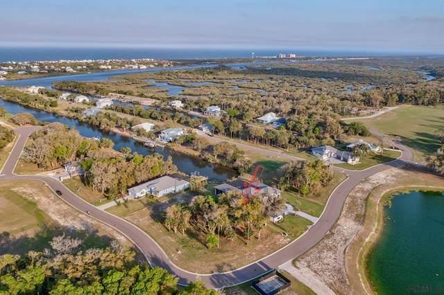 110 N Seaside Landings Dr, Flagler Beach, FL 32136 (MLS #266153) :: Endless Summer Realty