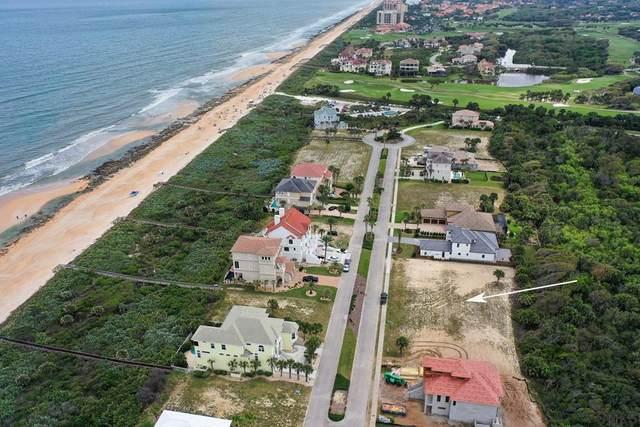 18 Ocean Ridge Blvd S, Palm Coast, FL 32137 (MLS #266160) :: RE/MAX Select Professionals
