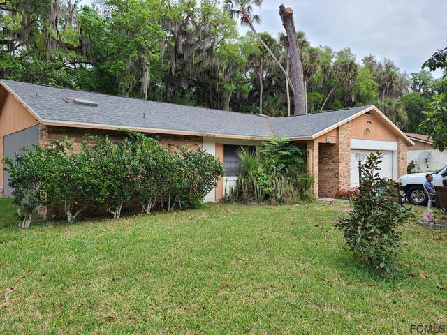 66 Blare Castle Drive, Palm Coast, FL 32137 (MLS #266198) :: Noah Bailey Group