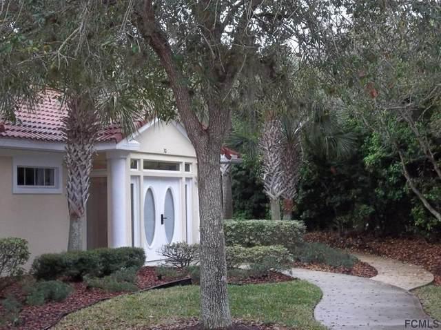 100 Palm Harbor Pkwy #30, Palm Coast, FL 32137 (MLS #266201) :: Noah Bailey Group