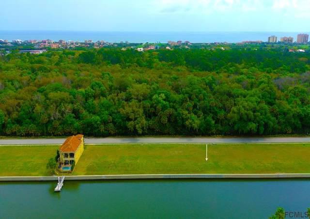 240 Harbor Village Pt, Palm Coast, FL 32137 (MLS #266206) :: Olde Florida Realty Group