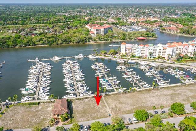 128 Harbor Village Pt S, Palm Coast, FL 32137 (MLS #266211) :: Olde Florida Realty Group