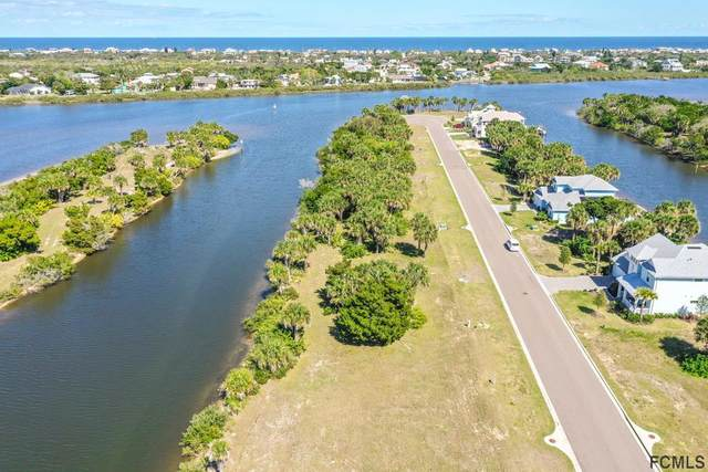135 Seaside Point, Flagler Beach, FL 32136 (MLS #266217) :: RE/MAX Select Professionals