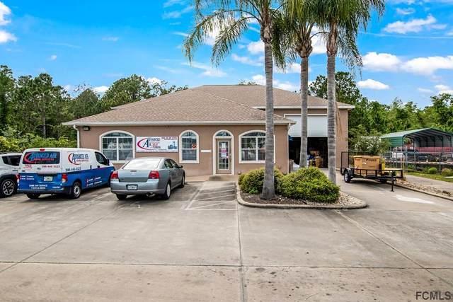 15 Enterprise Drive, Bunnell, FL 32110 (MLS #266243) :: RE/MAX Select Professionals