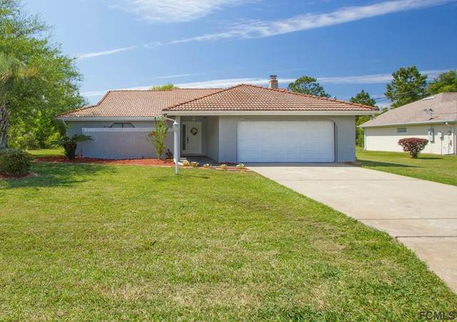 9 Lysander Lane, Palm Coast, FL 32137 (MLS #266261) :: RE/MAX Select Professionals