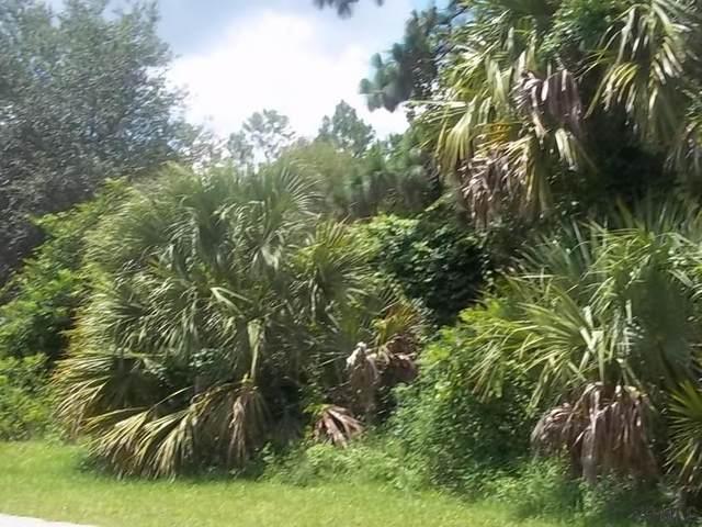36 Kaywood Place, Palm Coast, FL 32164 (MLS #266263) :: Endless Summer Realty