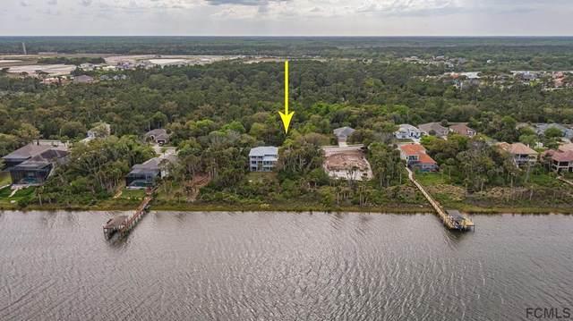 220 Riverwalk Dr S, Palm Coast, FL 32137 (MLS #266268) :: Olde Florida Realty Group