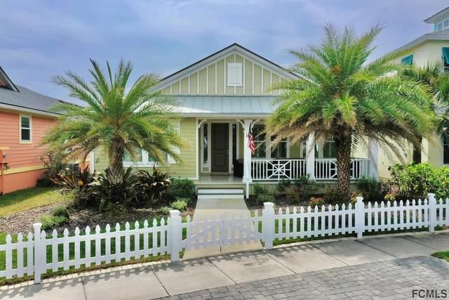 15 Sandy Beach Way, Palm Coast, FL 32137 (MLS #266277) :: RE/MAX Select Professionals