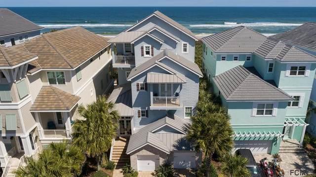 532 Cinnamon Beach Ln, Palm Coast, FL 32137 (MLS #266305) :: RE/MAX Select Professionals