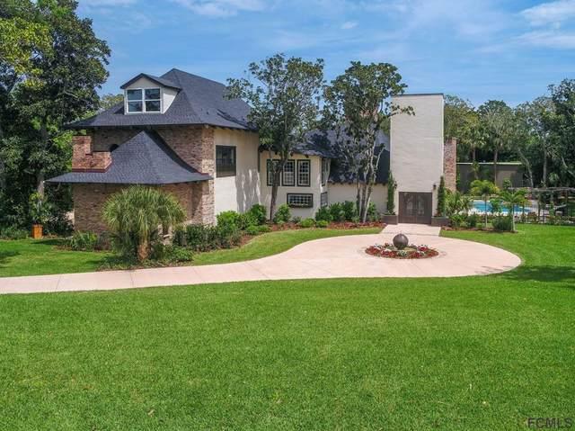 2627 John Anderson Dr, Ormond Beach, FL 32176 (MLS #266315) :: RE/MAX Select Professionals