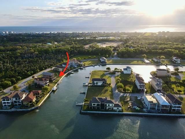 336 Harbor Village Pt, Palm Coast, FL 32137 (MLS #266321) :: Olde Florida Realty Group
