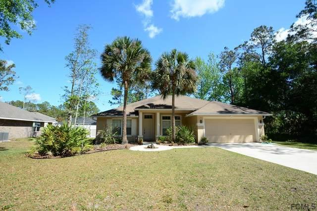 5 Rivera Lane, Palm Coast, FL 32164 (MLS #266348) :: RE/MAX Select Professionals