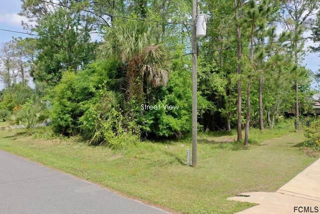 28 Birchbark Ln, Palm Coast, FL 32137 (MLS #266361) :: RE/MAX Select Professionals