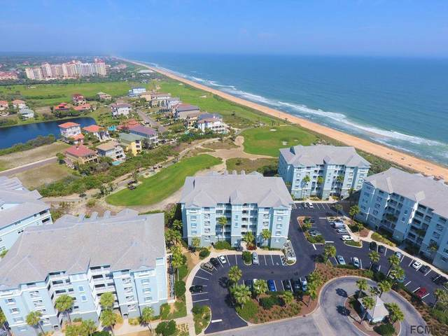 300 Cinnamon Beach Way #222, Palm Coast, FL 32137 (MLS #266365) :: RE/MAX Select Professionals