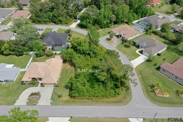 17 Wood Cedar Drive, Palm Coast, FL 32164 (MLS #266402) :: RE/MAX Select Professionals