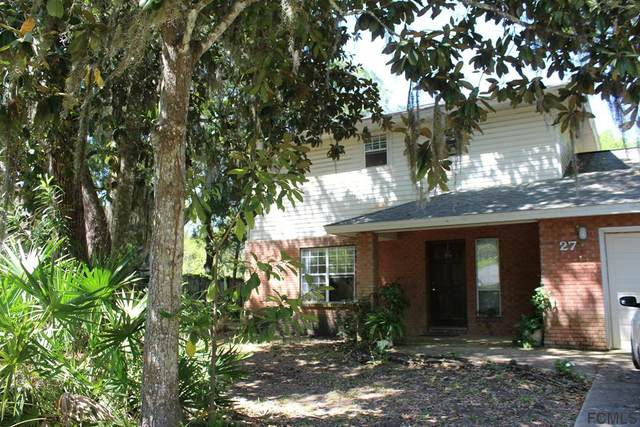 27 Sunfish Dr, St Augustine, FL 32080 (MLS #266410) :: Dalton Wade Real Estate Group