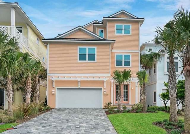 518 Cinnamon Beach Ln, Palm Coast, FL 32137 (MLS #266418) :: RE/MAX Select Professionals