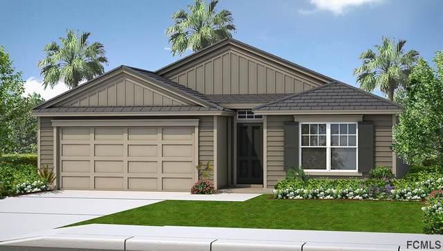76 Oakleaf Way, Palm Coast, FL 32137 (MLS #266425) :: Keller Williams Realty Atlantic Partners St. Augustine