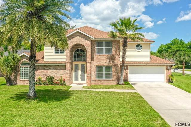 20 Queen Ann Court, Ormond Beach, FL 32174 (MLS #266455) :: Dalton Wade Real Estate Group