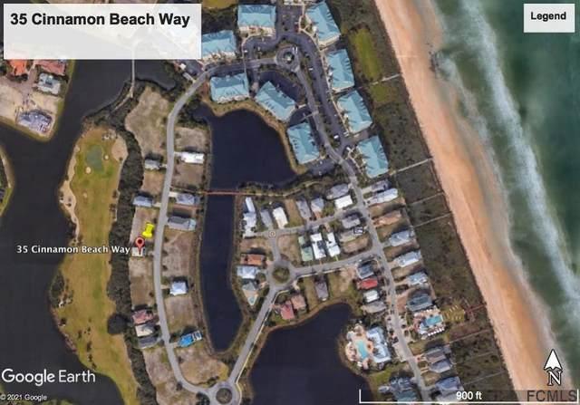 35 Cinnamon Beach Way, Palm Coast, FL 32137 (MLS #266470) :: RE/MAX Select Professionals