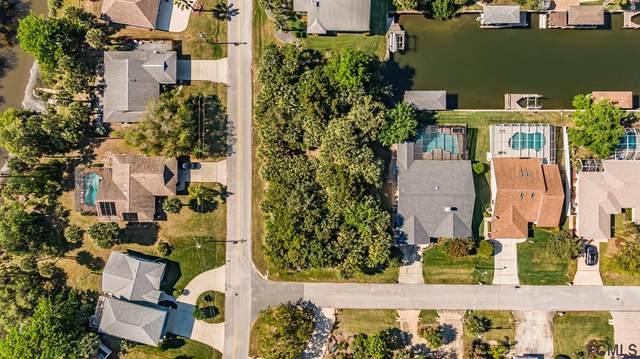 34 Cochise Court, Palm Coast, FL 32137 (MLS #266493) :: RE/MAX Select Professionals