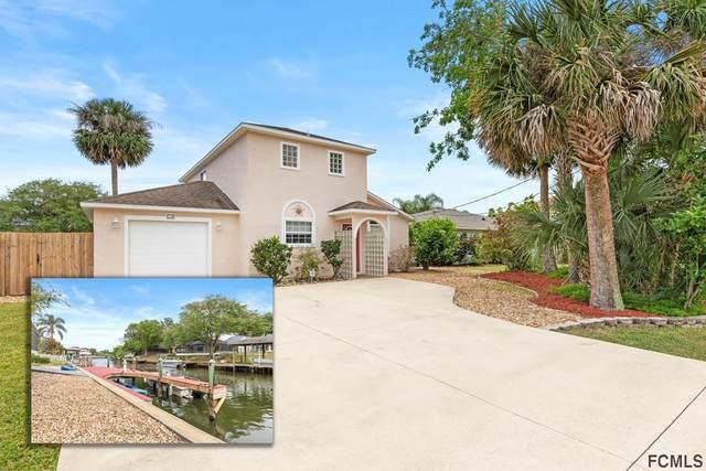 14 Cedarview Court, Palm Coast, FL 32137 (MLS #266494) :: RE/MAX Select Professionals
