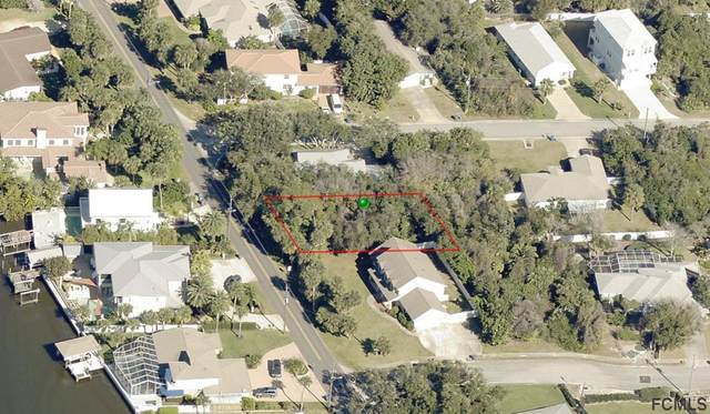 3109 John Anderson Dr, Ormond Beach, FL 32176 (MLS #266495) :: Dalton Wade Real Estate Group