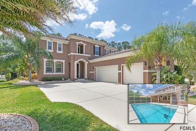3546 Poneta Ave, New Smyrna Beach, FL 32168 (MLS #266506) :: RE/MAX Select Professionals