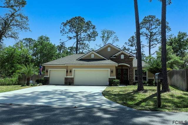 677 Delespine Ave, St Augustine, FL 32084 (MLS #266526) :: Dalton Wade Real Estate Group