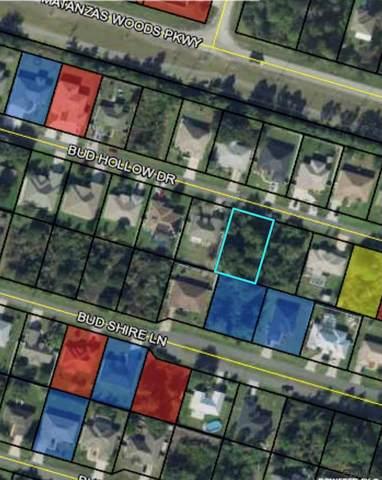 113 Bud Hollow Drive, Palm Coast, FL 32137 (MLS #266530) :: RE/MAX Select Professionals