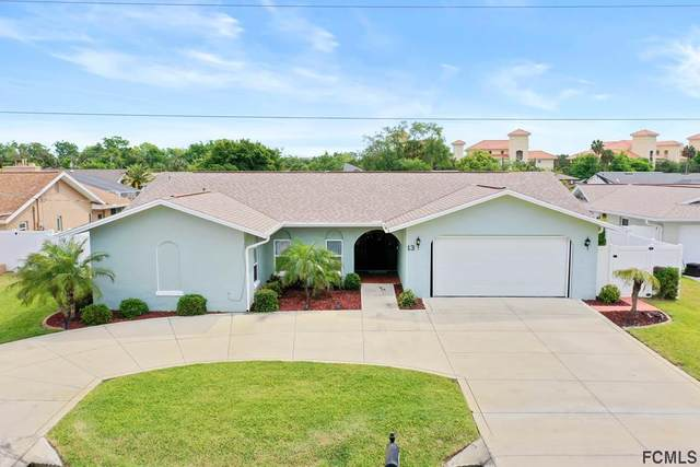 13 S Classic Court, Palm Coast, FL 32137 (MLS #266531) :: RE/MAX Select Professionals