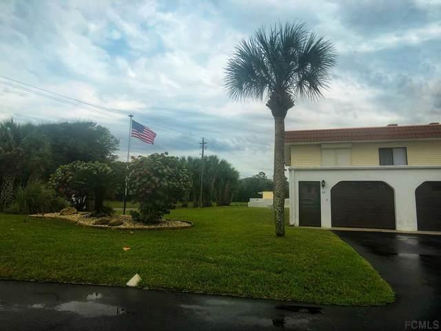 80 N Ocean Palm Villas S #80, Flagler Beach, FL 32136 (MLS #266548) :: Olde Florida Realty Group
