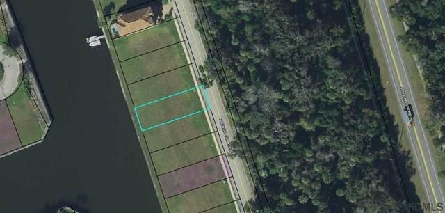 246 Harbor Village Pt, Palm Coast, FL 32137 (MLS #266552) :: RE/MAX Select Professionals