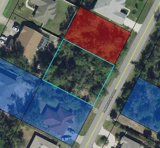 35 Farmsworth Drive, Palm Coast, FL 32137 (MLS #266561) :: RE/MAX Select Professionals