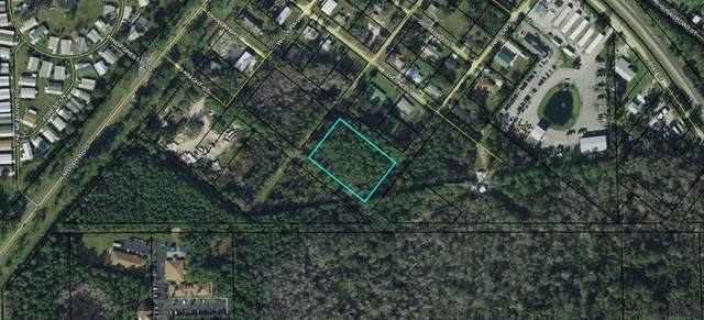 XX No Address Assigned, Bunnell, FL 32110 (MLS #266564) :: Keller Williams Realty Atlantic Partners St. Augustine