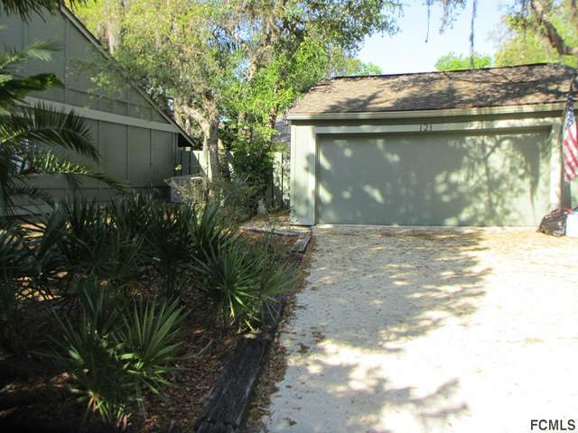 121 Timberline Trail, Ormond Beach, FL 32174 (MLS #266567) :: Olde Florida Realty Group