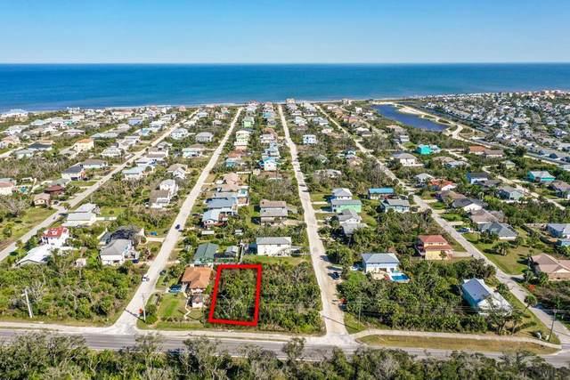 6247 N Ocean Shore Blvd, Palm Coast, FL 32137 (MLS #266573) :: RE/MAX Select Professionals