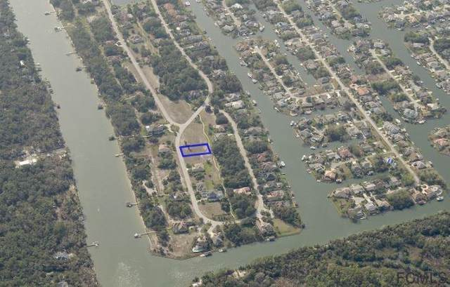 5 Sabal Bend, Palm Coast, FL 32137 (MLS #266580) :: Olde Florida Realty Group