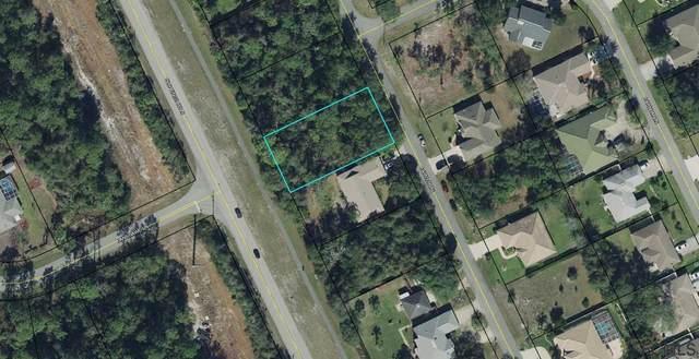 15 Farver Lane, Palm Coast, FL 32137 (MLS #266585) :: Olde Florida Realty Group