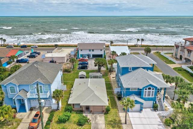 808 N Central Ave, Flagler Beach, FL 32136 (MLS #266597) :: Endless Summer Realty