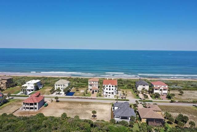 16 Ocean Ridge Blvd S, Palm Coast, FL 32137 (MLS #266600) :: Dalton Wade Real Estate Group