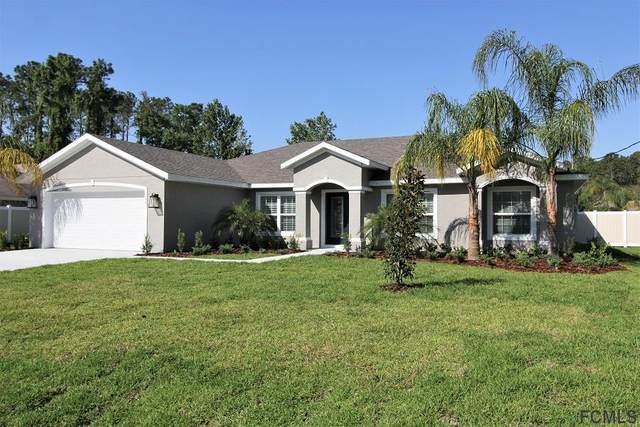 39 East Diamond Drive, Palm Coast, FL 32167 (MLS #266601) :: Dalton Wade Real Estate Group