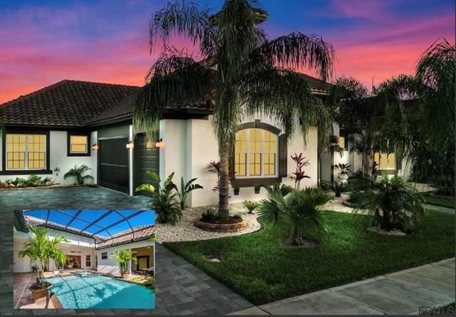 6 New Oak Leaf Drive, Palm Coast, FL 32137 (MLS #266641) :: Olde Florida Realty Group
