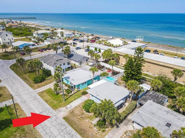 1205 S Central Ave, Flagler Beach, FL 32136 (MLS #266655) :: Endless Summer Realty