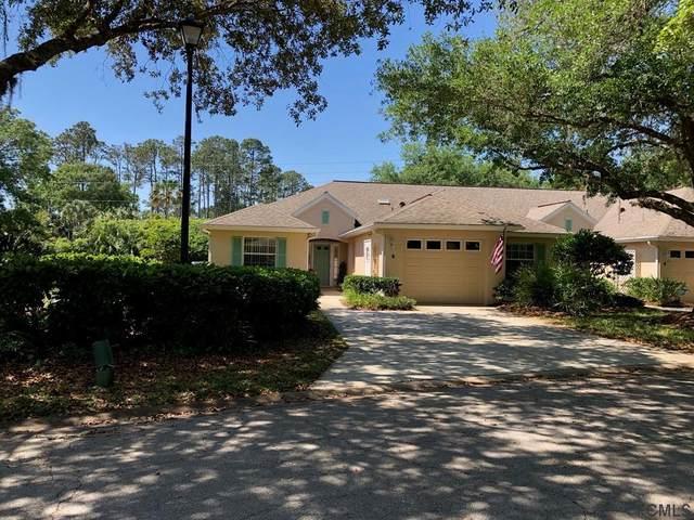 6 Chatham Place, Palm Coast, FL 32164 (MLS #266657) :: Noah Bailey Group