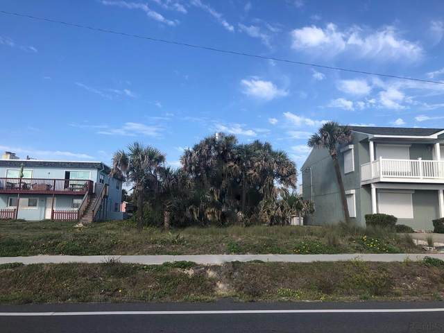1518 S Ocean Shore Blvd, Flagler Beach, FL 32136 (MLS #266691) :: Endless Summer Realty