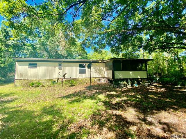 3470 Palmetto St S, Bunnell, FL 32110 (MLS #266693) :: Keller Williams Realty Atlantic Partners St. Augustine